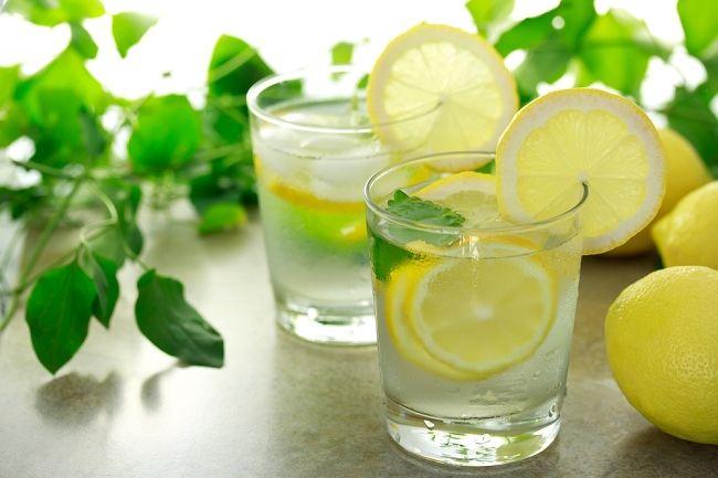 situs agenangka Manfaat Dari Air Lemon Untuk Kesehatan