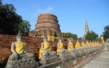 Sejarah Candi Borobudur