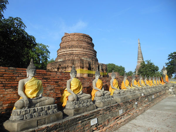 qqroyalbet88 or 188thai Asal Mula Sejarah Candi Borobudur