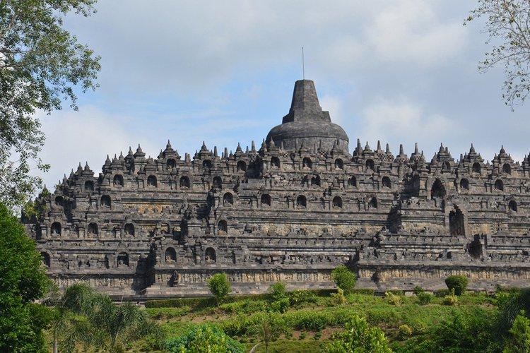 qqroyalbet88 or 188thai Beberapa Sejarah Candi Di Indonesia