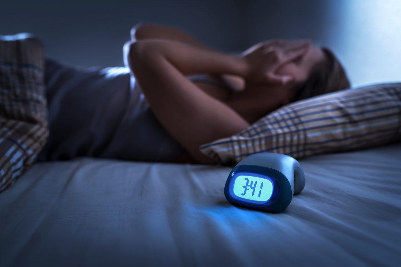 king88bet daftar Cara Atasi Insomnia Dengan Terapi Cahaya